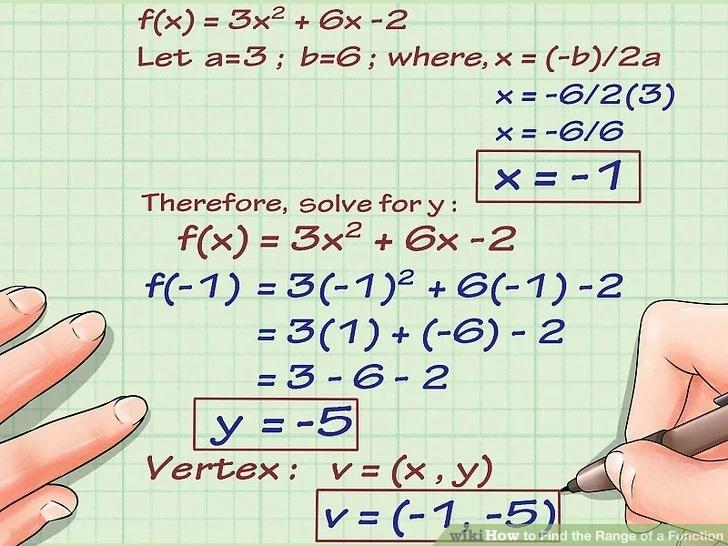 hàm số function