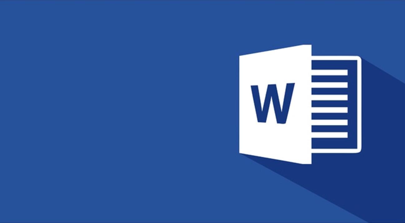 Tự học Microsoft Word 2019 2016 2013