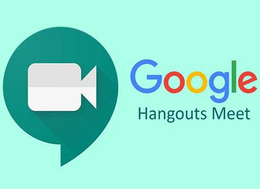 Sử dụng hangouts-meet-day hoc online