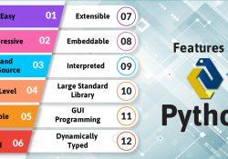 các phần tử cơ bản của python cú pháp của python