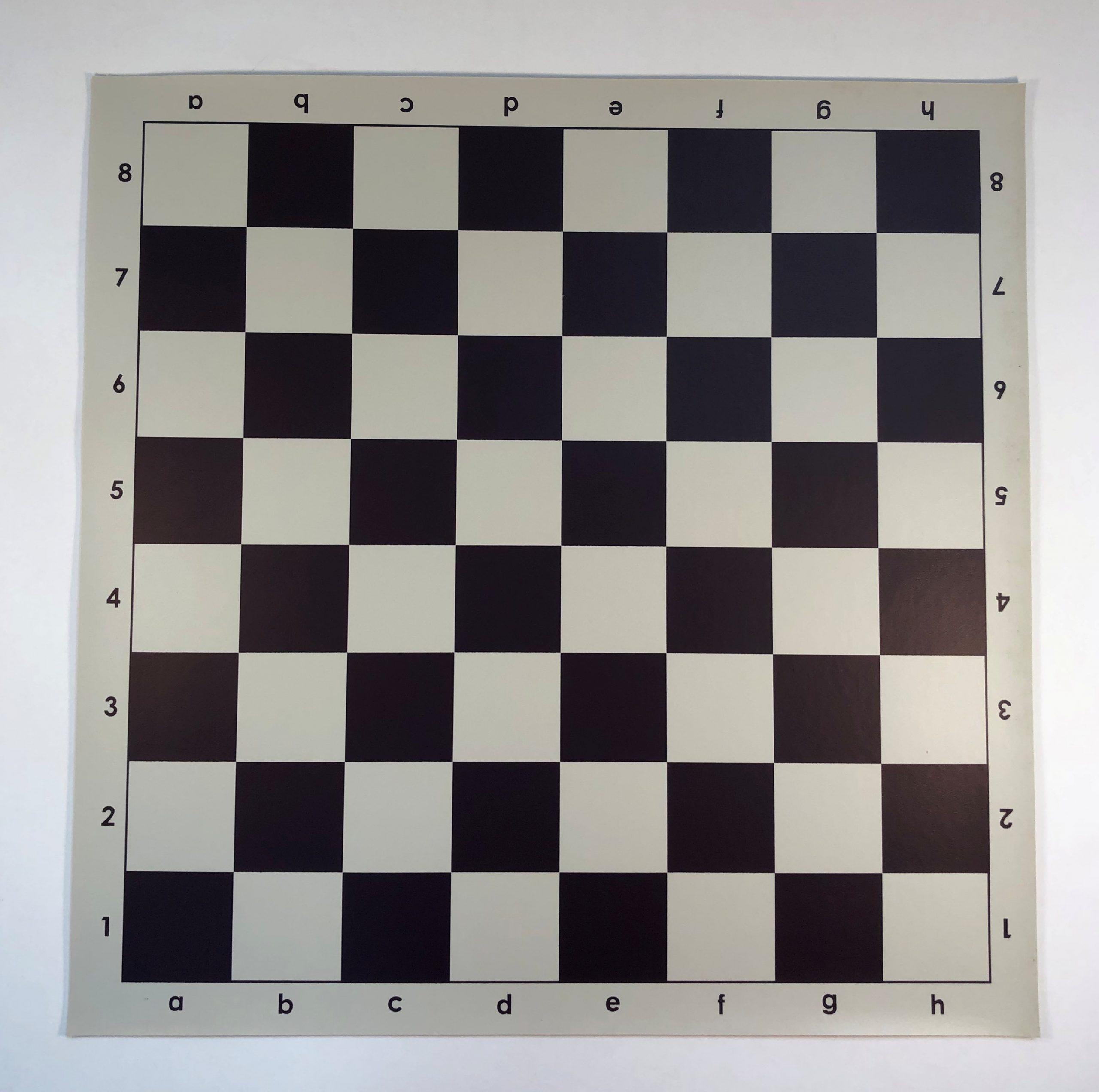 chia bàn cờ vua