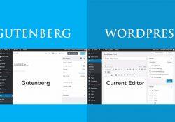 trình soạn thảo block wordpress Gutenberg 9.2