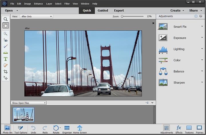 Adobe Premiere Elements là gì