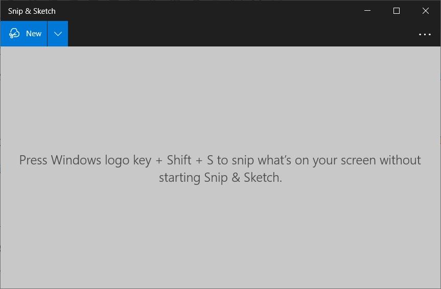 take a screenshoot