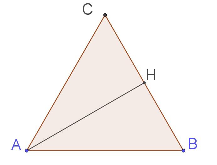 tính góc giữa 2 vectơ