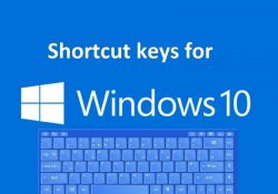 windows shortcuts, windows keyboard shortcut