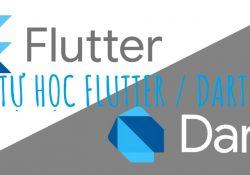 Giáo trình tự học Flutter, tự học lập trình Dart, Dart Cheat Sheet