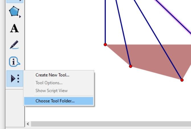 Bộ công cụ cho phần mềm hình học Geometer's Sketchpad (Bộ công cụ cho GSP)