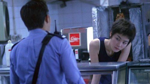 TOP phim hay Chungking Express (1994)