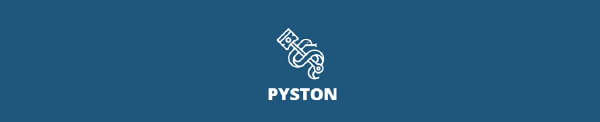 pyston logo
