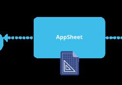 appsheet là gì?