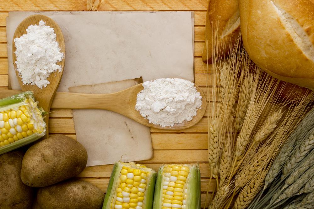 4 nhóm thực phẩm chính