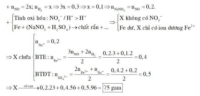 X là hỗn hợp chứa Fe, Al, Mg. Cho một luồng khí O2 đi qua 21,4 gam X nung nóng, thu được 26,2 gam hỗn hợp rắn Y