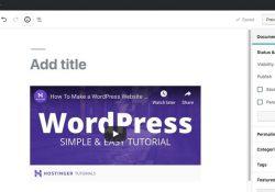 Responsive YouTube Embeds in WordPress