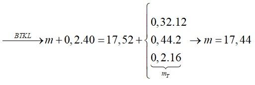 Hỗn hợp E gồm este đơn chức X và este hai chức Y (đều no, mạch hở). Xà phòng hóa hoàn toàn m gam E cần vừa đủ