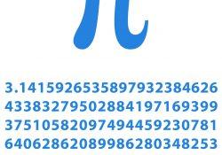 Số gần đúng là gì? Sai số là gì? số pi